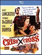 Criss Cross (1949) [Blu-Ray]