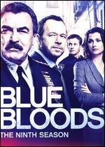 Blue Bloods: Season 09
