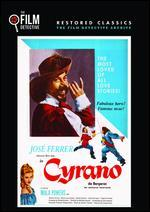Cyrano De Bergerac / Scrooge (Historic Movie Entertainment 2-Movie Pack)