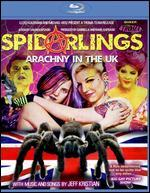 Spidarlings [Blu-Ray]
