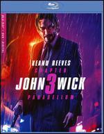 John Wick: Chapter 3 [Blu-Ray]