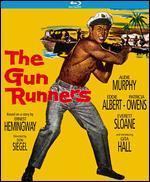 The Gun Runners [Blu-Ray]