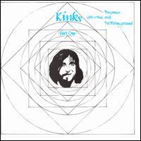 Lola Versus the Powerman and the Moneygoround, Part One [Bonus Tracks] - The Kinks