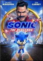 Sonic the Hedgehog: Music From the Motion Picture [Vinyl]