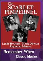 The Scarlet Pimpernel-1934