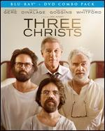 Three Christs [Blu-Ray]