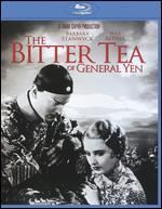 The Bitter Tea of General Yen [Blu-Ray]
