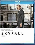 Skyfall (Bd) [Blu-Ray]