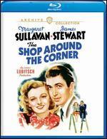 Shop Around the Corner, the [Blu-Ray]