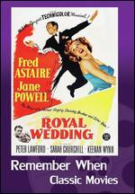 Royal Wedding / Suddenly