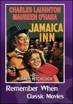 Jamaica Inn (1939) [Vhs]