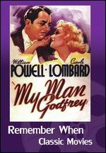My Man Godfrey (Mastered From 1936 Nitrate Camera Negative)
