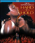 Hard to Hold [Blu-Ray]