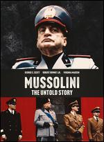 Mussolini: the Untold Story [2-Dvd Set]