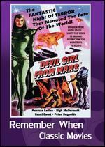 Devil Girl From Mars-1954