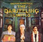 The Darjeeling Limited (Original Soundtrack) [Vinyl]