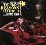 """12 Reasons to Die P. 2 (the Deluxe 7"""" Box Set) [7"""" Vinyl]"""