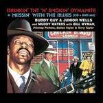Drinkin Tnt N Smokin Dynamite / Messin With Blues