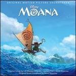 Moana [Original Motion Picture Soundtrack]