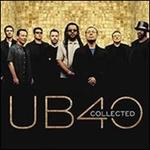 Collected (180g/Gatefold)