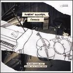 Covered: The Robert Glasper Trio Recorded Live at Capitol Studios