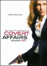 Covert Affairs: Season 02 -