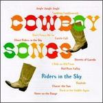 Cowboy Songs - Riders in the Sky