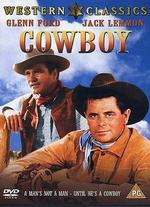 Cowboy - Delmer Daves