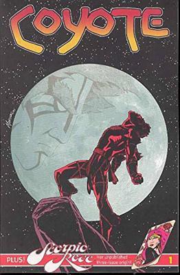 Coyote: Volume 1 - Englehart, Steve