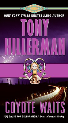 Coyote Waits - Hillerman, Tony