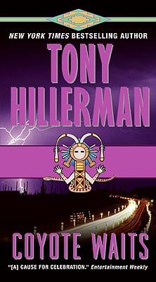 Coyote Waits - Hillerman, Tony