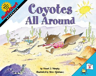 Coyotes All Around - Murphy, Stuart J