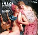 CPE Bach: Empfindsamkeit! - Symphonies & Concertos