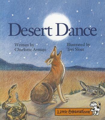 Cr Little Celebrations Desert Dance Grade 1 Copyright 1995 - Armajo, Charlotte