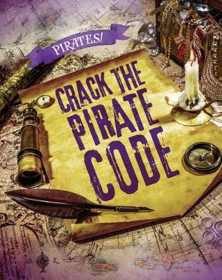 Crack the Pirate Code - O'Donnell, Liam