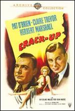 Crack-Up - Irving G. Reis