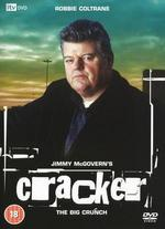 Cracker: The Big Crunch
