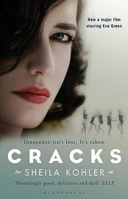 Cracks - Kohler, Sheila
