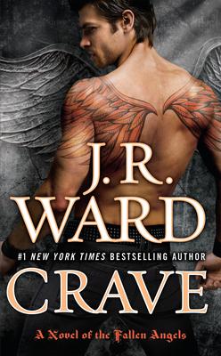 Crave - Ward, J R