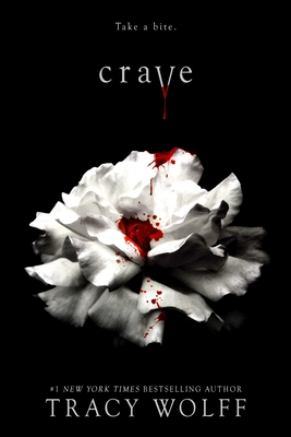 Crave - Wolff, Tracy
