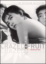 Crazed Fruit
