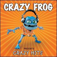 Crazy Frog Presents Crazy Hits - Crazy Frog