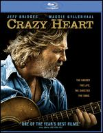Crazy Heart [Blu-ray] - Scott Cooper