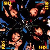 Crazy Nights - Kiss