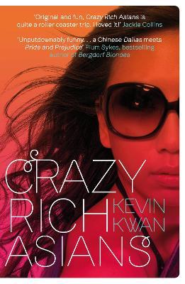 Crazy Rich Asians - Kwan, Kevin