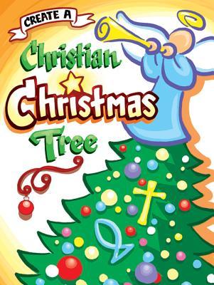 Create a Christian Christmas Tree - Belt, Joyce
