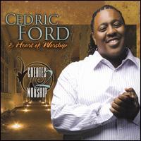 Created 2 Worship - Min. Cedric Ford