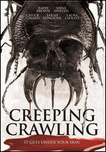 Creeping Crawling [Blu-ray]