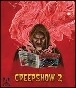 Creepshow 2 [Limited Edition] [Blu-ray] - Michael Gornick