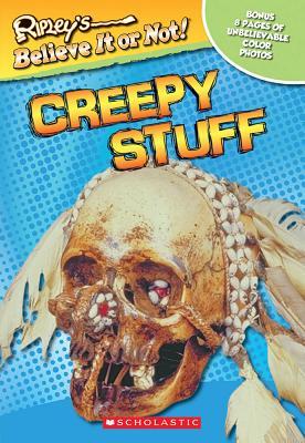 Creepy Stuff - Packard, Mary